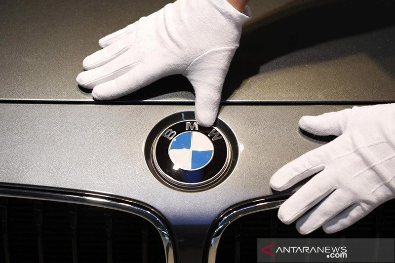 Perangkat lunak dari Tactile Mobility Israel akan dipasang pada kendaraan BMW