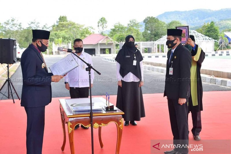 Bupati Natuna ingatkan ASN untuk Netral saat Pilkada