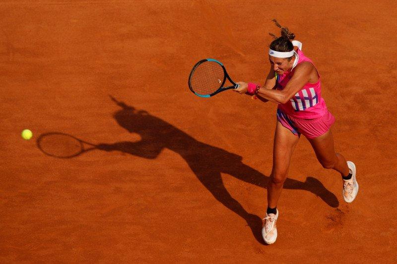 Victoria Azarenka menyingkirkan Venus Williams pada Italian Open