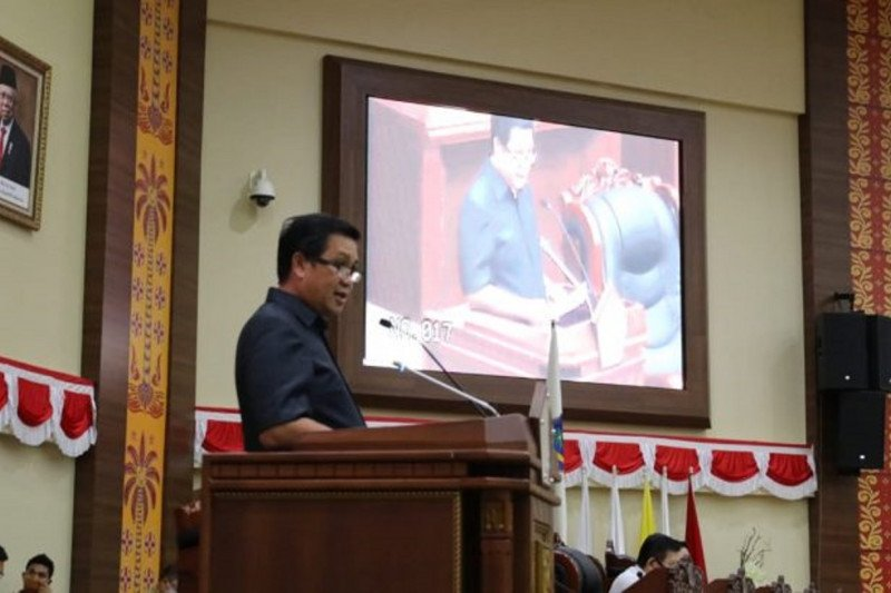 Wagub Sulut menyerap aspirasi masyarakat pascareses DPRD