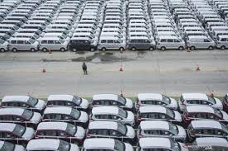 Relaksasi PPnBM dongkrak pendapatan industri mobil