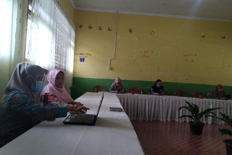 Sekolah di Payakumbuh masih input data siswa dan guru penerima kuota gratis
