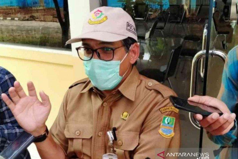 Gugus Tugas COVID-19 Kabupaten Bekasi awasi aktivitas karyawan