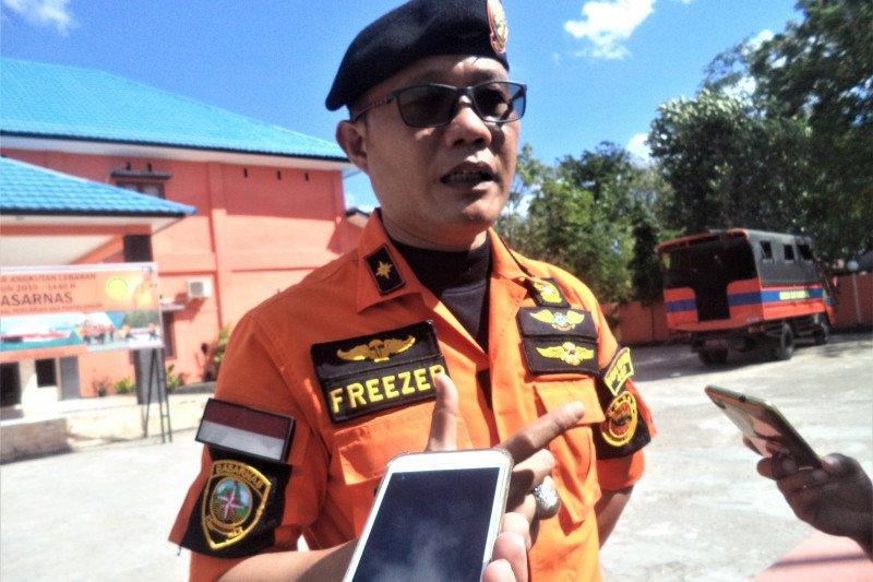 Basarnas kerahkan tim  cari nelayan TTS yang hilang