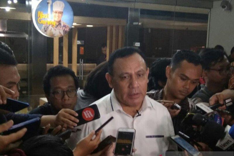 Jelang pilkada, Firli minta masyarakat waspadai pencatutan nama KPK