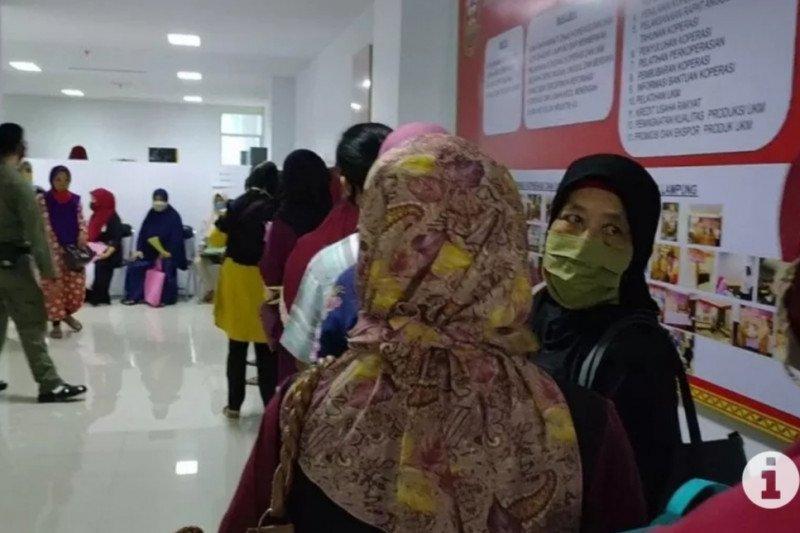 10.479 UMKM di Bandarlampung diusulkan dapatkan BPUM