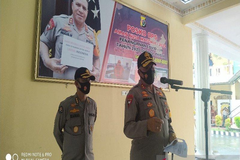 Kapolda Papua : Satu pelaku kekerasan di Dekai berhasil di tangkap