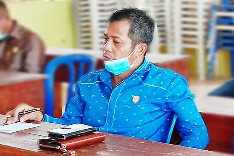 DPRD Kotim ingatkan penggunaan APBD jangan memihak kepada peserta pilkada