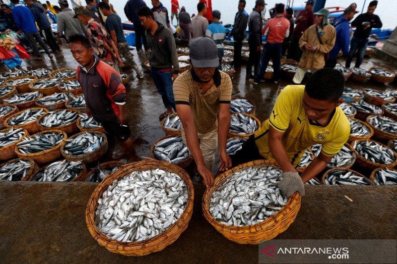51 detained Acehnese fishermen in Thailand to return to Indonesia
