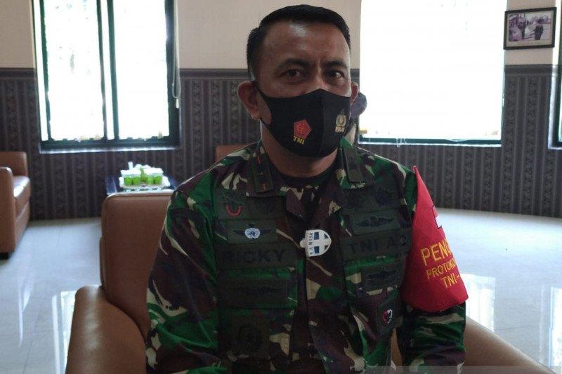 Kodim Cianjur siagakan personel Babinsa tekan angka penularan COVID-19