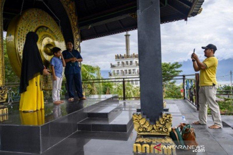 Wisata Gong Perdamaian