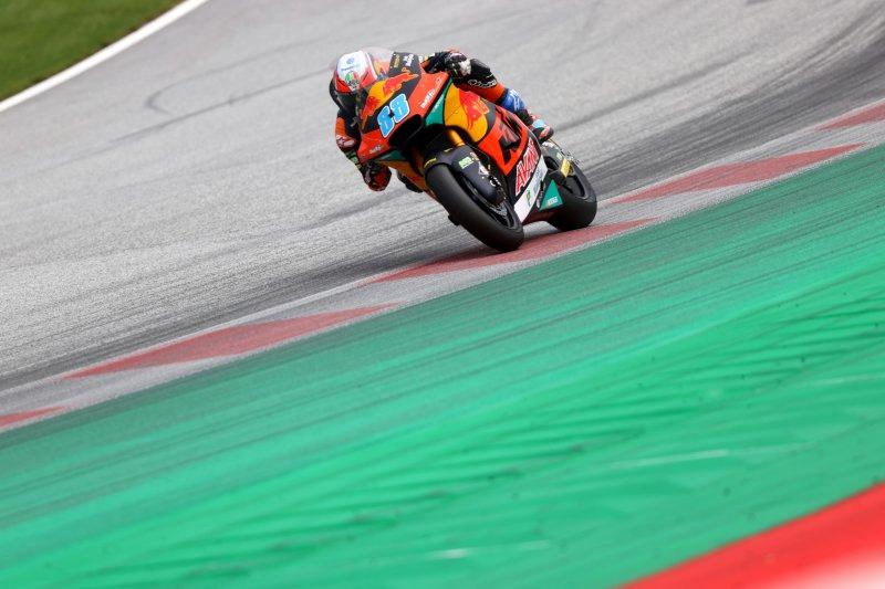 Jorge Martin bakal lewatkan balapan kedua kalinya karena COVID-19