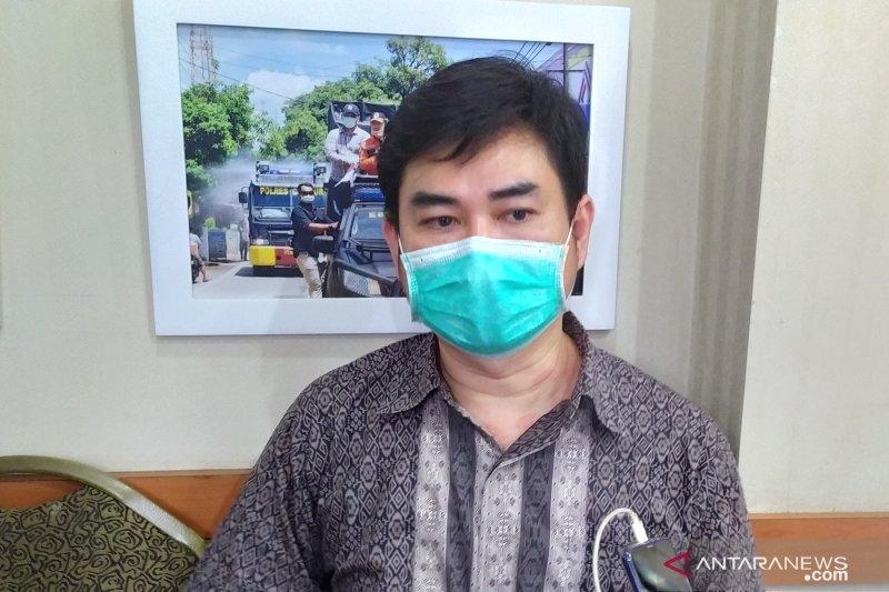 Empat pasien COVID-19 yang jalani isolasi di Cianjur terus membaik