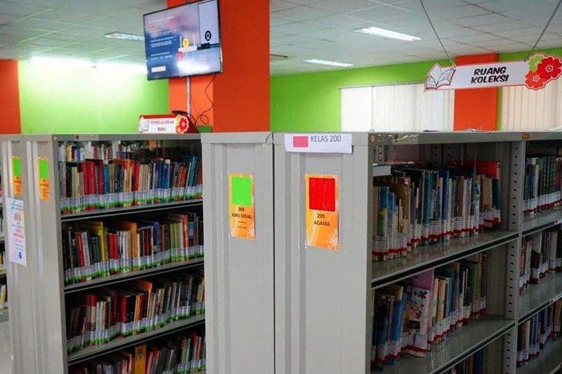 Perpustakaan Kota Magelang raih sertifikat standar nasional akreditasi A