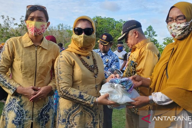 South Kalimantan records 84 percent recovery of COVID-19 patients