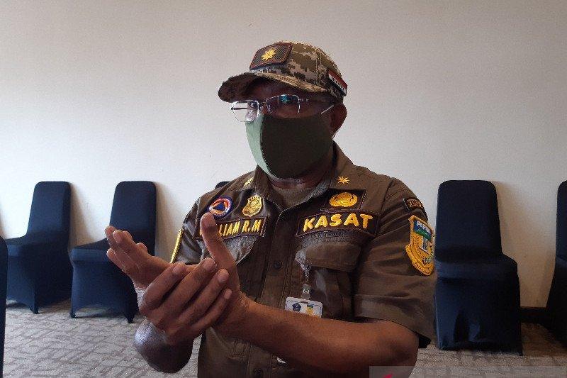 Satgas COVID-19 Papua imbau pelaku usaha pakai sarung tangan