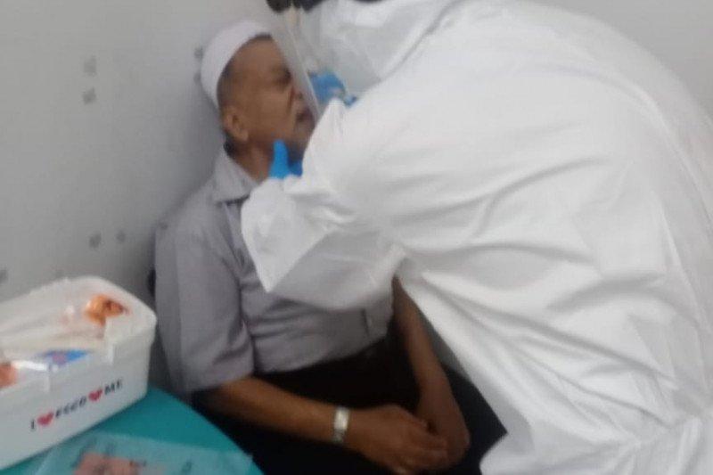 Jumlah santriwati terinfeksi COVID-19 di Bintan bertambah 13 orang