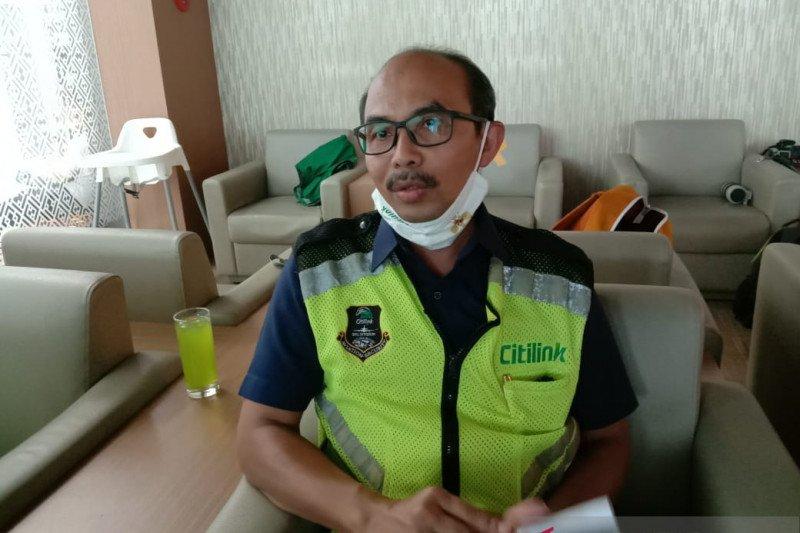 Citilink rencanakan buka rute baru Makassar - Jeddah