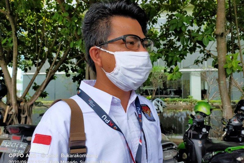 KPU Manado minta wajib pilih periksa nama di DPS