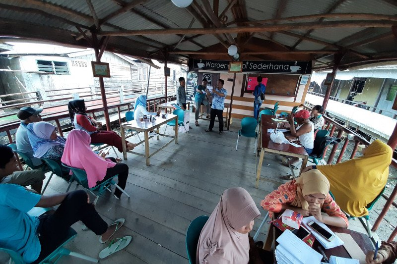 Warga Tanjungpinang belum masuk DPS diimbau melapor ke lurah