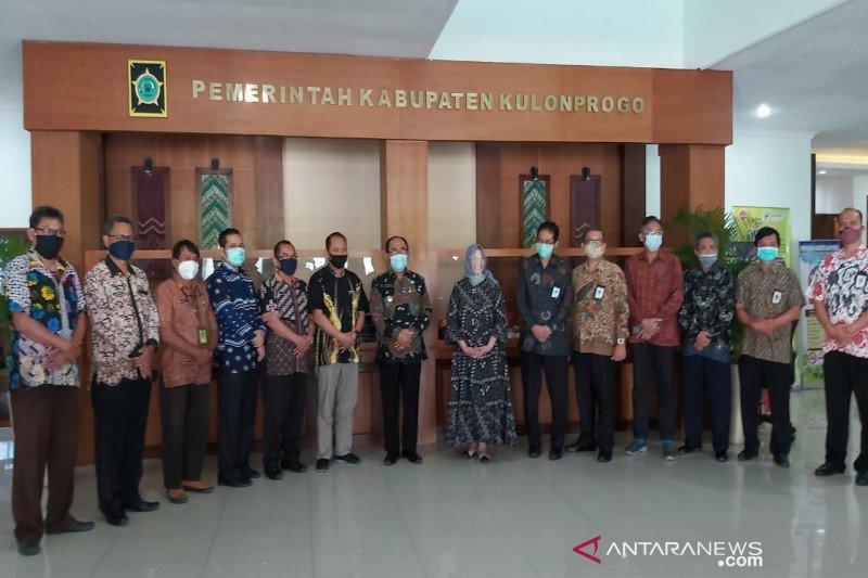 BOB menyelesaikan rencana induk pembangunan Kawasan Borobudur Highland