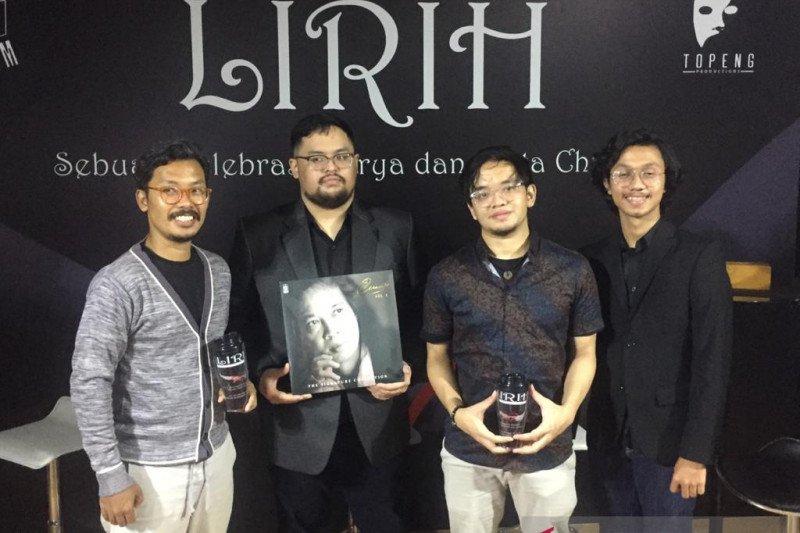 """Menghidupkan kembali legenda musik Chrisye lewat drama musikal """"Lirih"""""""
