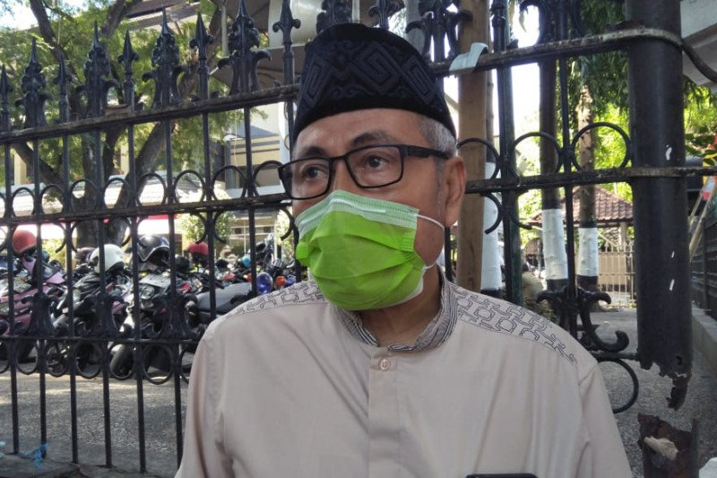 Target pajak hotel di Mataram turun drastis jadi Rp6,5 miliar