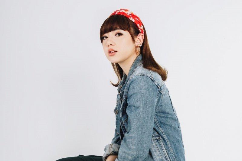"Penyanyi Jerman-Thailand Jannine Weigel luncurkan single baru ""Passcode"""
