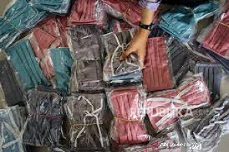 Pemprov sebar 20 ribu masker untuk industri pariwisata di Baubau