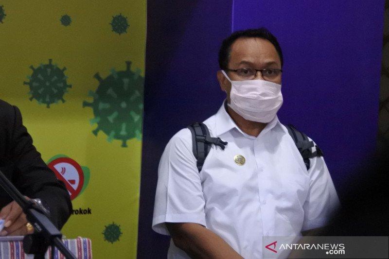 Pasien COVID di NTT tambah dua kasus menjadi 315