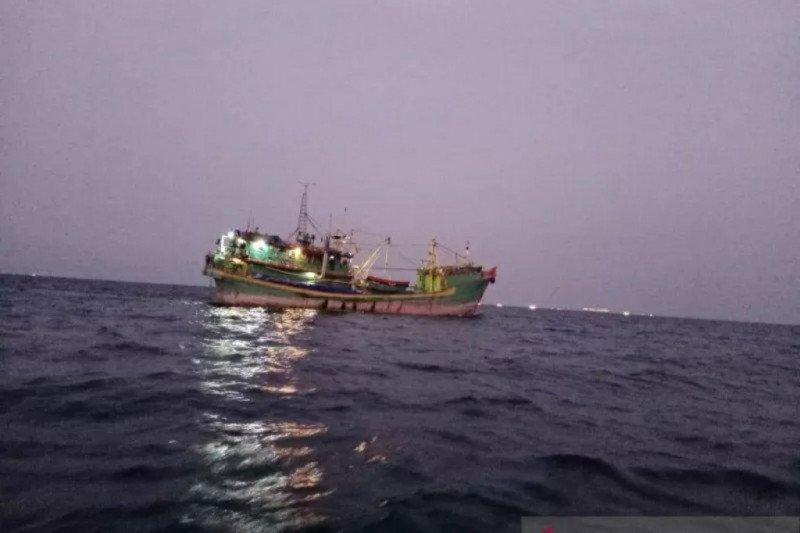 Polres Kepulauan Seribu temukan lima jenazah di ruang pendingin