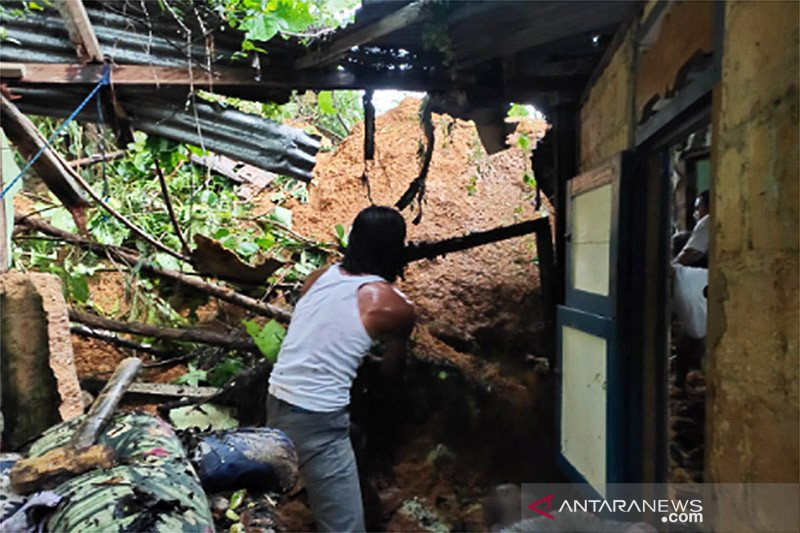 Indonesia records 2,059 natural disasters during Jan-Sept 2020