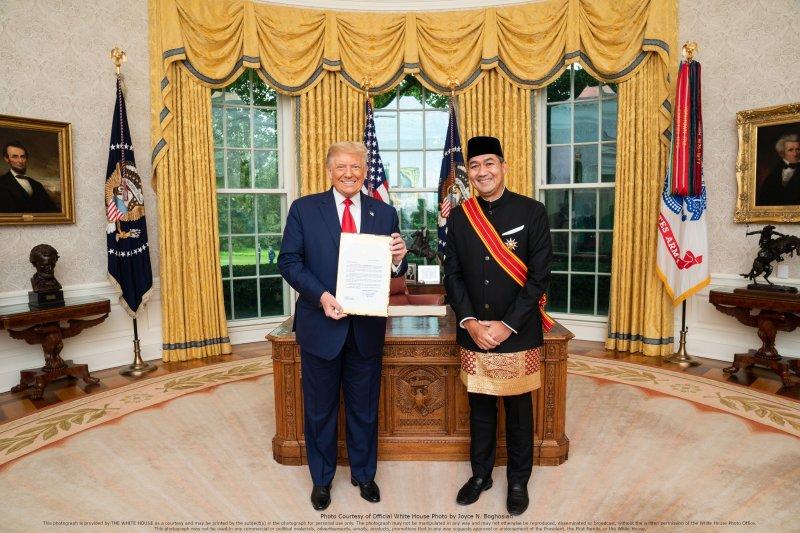 Mulai bertugas di Washington, Dubes Lutfi akan perkuat hubungan RI-AS