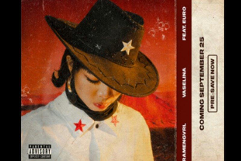 Ramengvrl gabung dengan label musik Amerika