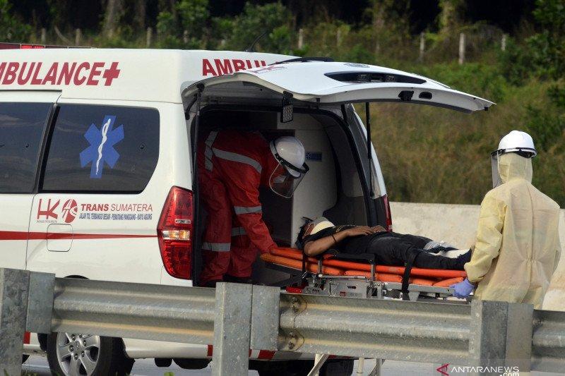 Pentingnya regulasi & budaya disiplin untuk tekan fatalitas kecelakaan lalin