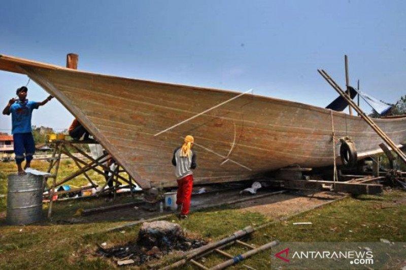 Pembuatan Perahu Tradisional