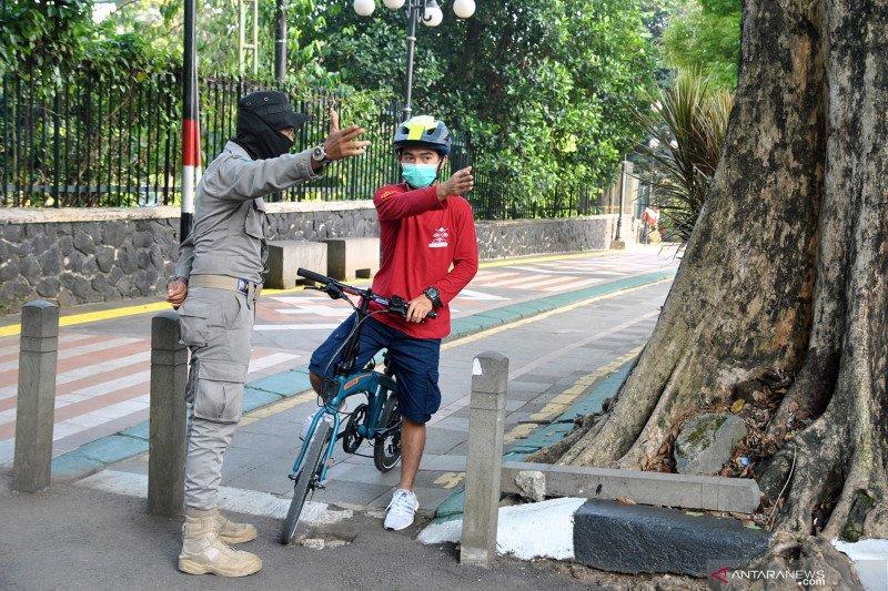 Menhub terbitkan peraturan keselamatan bersepeda di jalan raya