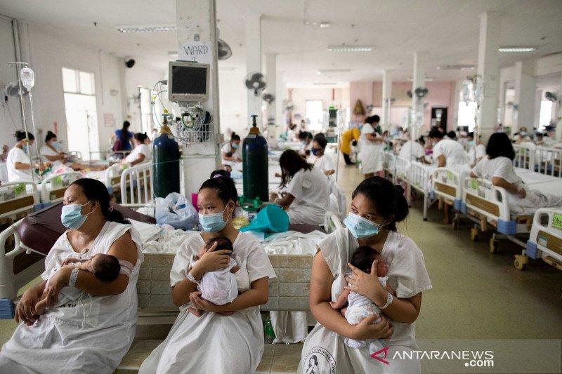 Antibodi COVID-19 ditemukan pada bayi yang baru lahir di Singapura