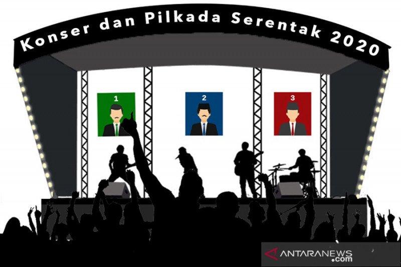 Pakar: Parpol dan calon harus tunduk aturan larangan rapat umum Pilkada 2020