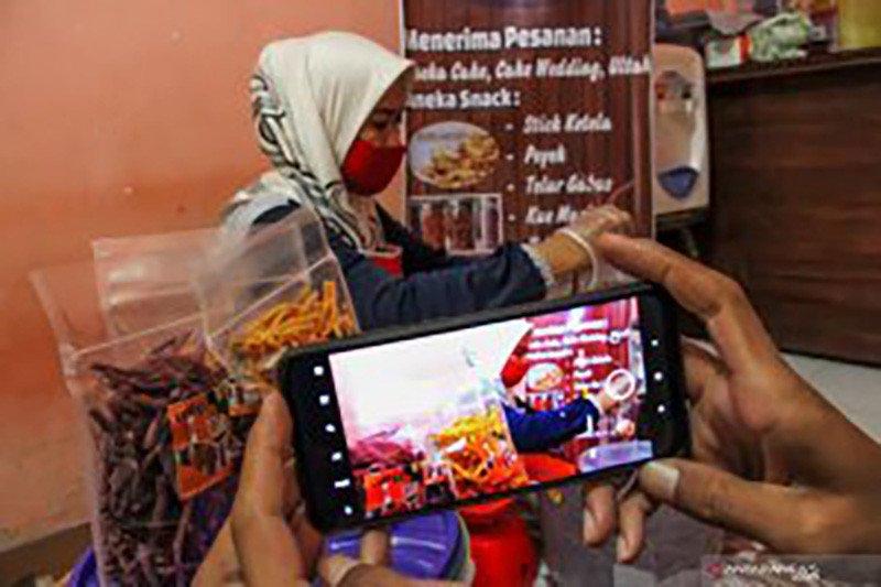Menunggu tuah UMKM kembali selamatkan Indonesia dari krisis