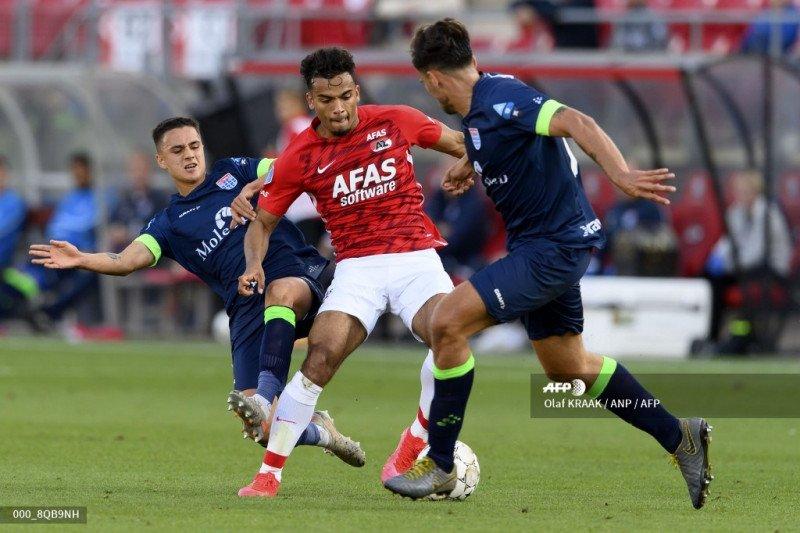 AZ Alkmaar berbagi poin dengan PEC Zwolle 1-1