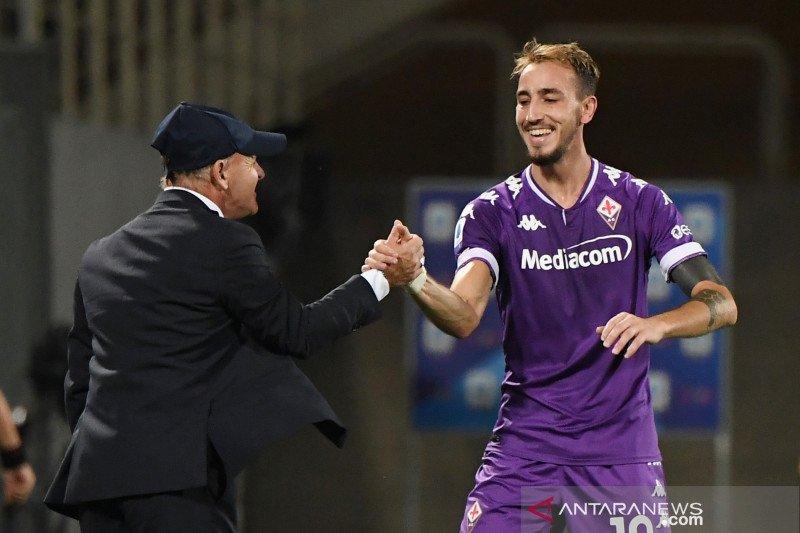 Fiorentina kalahkan Torino