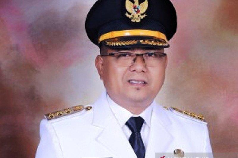 Bupati dan Wakil Bupati Simeulue Aceh positif terinfeksi COVID-19