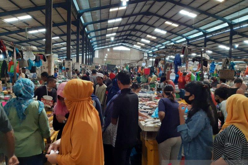 Warga Tanjungpinang akan  tidak pakai masker didenda Rp50.000