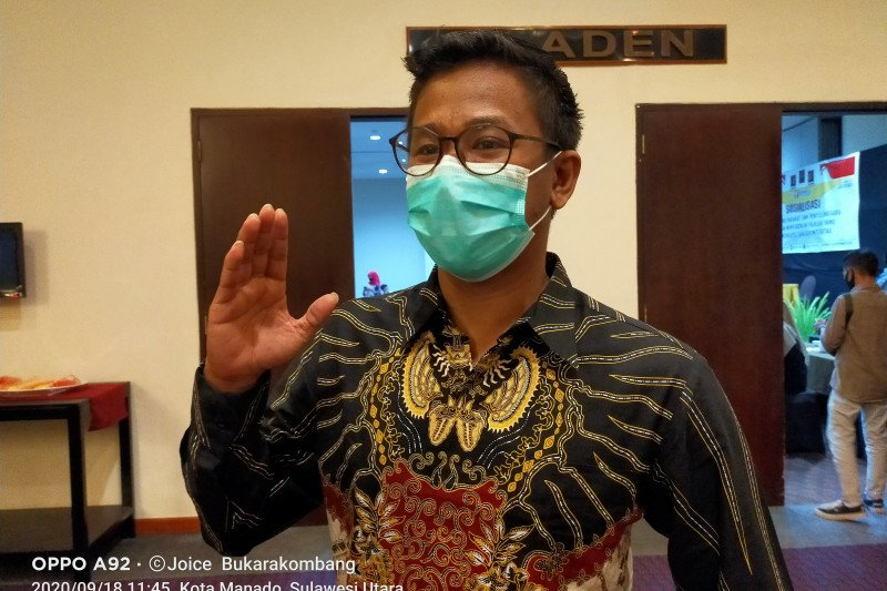 Bawaslu Manado ingatkan bakal calon soal etika berpolitik