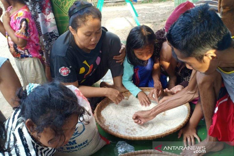 Bupati Cianjur: Usut tuntas temuan biji plastik dalam beras BPNT