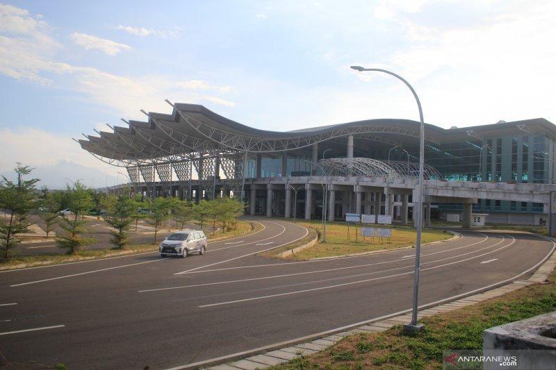 Anggota DPR berharap ada percepatan aksesibilitas Bandara Kertajati