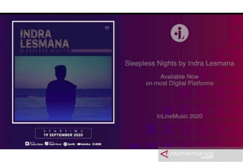 """Indra Lesmana merilis album """"Sleepless Nights"""""""