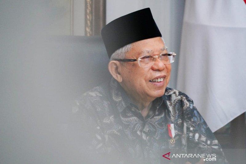 Wapres apresiasi peringatan 100 tahun kedatangan orang Korea di Indonesia