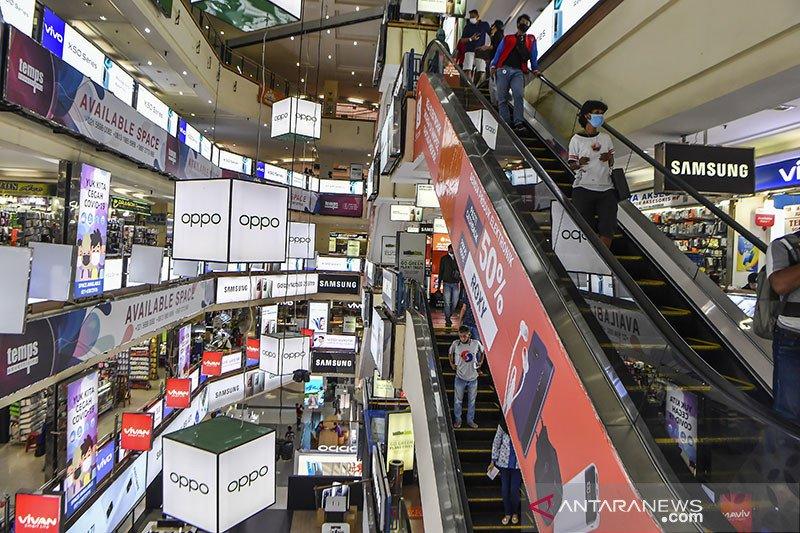 Penjualan ponsel secara online di Asia Tenggara meningkat